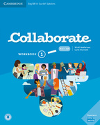 Collaborate 1 Workbook (SCORM)