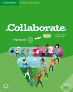 Collaborate 3 Workbook (SCORM)