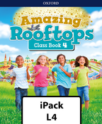 Amazing Rooftops Level 4 iPack
