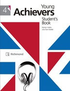 LM PLAT Young Achievers 4 Student´s i-book