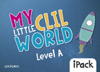My Little CLIL World. Level A. iPack