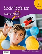 LM PLAT Teacher Social Science Learning Lab 1 Primary