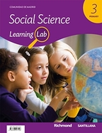 LM PLAT Student Social Science Learning Lab 3 Primary