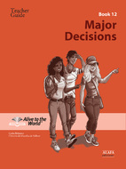 Major Decisions. Teacher Guide