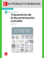 INTERACTIVEBOOK Tratamiento de la documentación contable