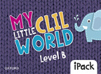 My Little CLIL World. Level B. iPack