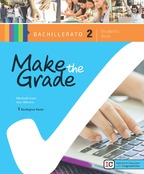 Make The Grade 2 Student's Book