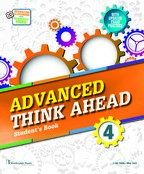 Advanced Think Ahead 4 Student's Book
