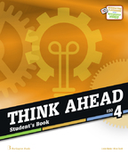 Think Ahead 4 Student's Book