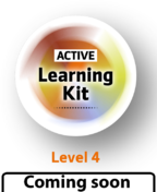 Dynamic 4 Active Learning Kit