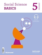 LM PLAT Teacher Social Science Basics 5 Primary