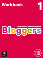 Bloggers 1. Workbook