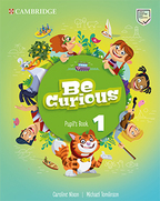 Be Curious 1 Pupil's Book (SCORM)