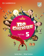 Be Curious 5 Pupil's Book (SCORM)