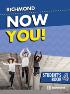 Now You 4 Student Book