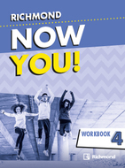 Now You 4 Workbook