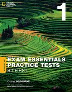 Exam Essentials B2 First Practice Tests 1 wo Key