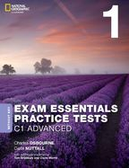 Exam Essentials C1 Advanced Practice Tests 1 wo Key