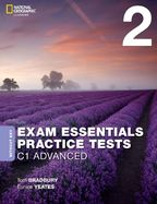 Exam Essentials C1 Advanced Practice Tests 2 wo Key