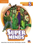 Super Minds 2ed Level 5 Digital Workbook Full SCORM version