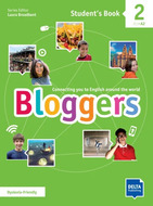 Bloggers 2 Student's Book