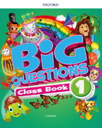 BIG QUESTIONS 1 CB FLIPBOOK (ES)