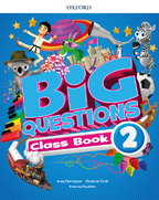 BIG QUESTIONS 2 CB FLIPBOOK (ES)