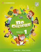 Be Curious 1 Online Activities