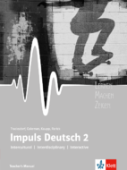 Impuls Deutsch 2 Teacher's Manual