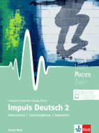 Impuls Deutsch 2 Coursebook