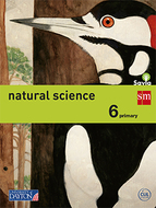 NATURAL SCIENCE SAVIA 6EP