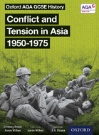 Conflict and Tension in Asia 1950-1975