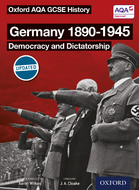 Germany 1890-1945 - Democracy and Dictatorship