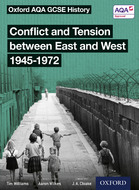 Conflict and Tension between East and West 1945-1972