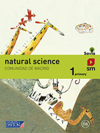 Natural science. Madrid. 1º Primary
