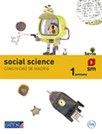 Social Science. Madrid. 1º Primary