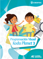 Programación Visual Kodu Planet 3