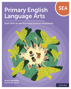 Primary English Language Arts - Exam Skills for the Secondary Entrance Assessment