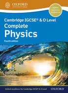 Complete international AS & 0-Levels - Complete Physics. 4rd Ed