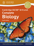Complete international AS & 0-Levels - Complete Biology. 4rd Ed
