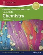 Complete international AS & A-Levels - Complete Chemistry. 3rd Ed
