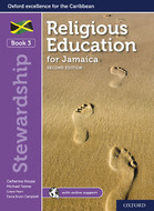 Religious Education for Jamaica - Stewardship Book 3. 2nd Ed
