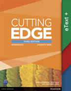 Cutting Edge Intermediate - eText +