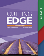 Cutting Edge Upper-Intermediate - eText +
