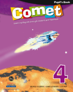 Comet 4 Pupil's Book