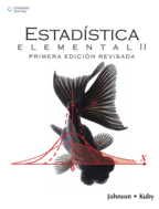 Estadística Elemental II