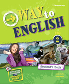 Way to English 2 ESO Student Book