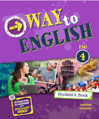 Way to English 4 ESO Student Book