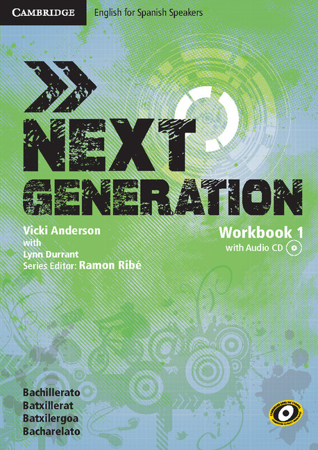 Next Generation 1 Workbook (SCORM)