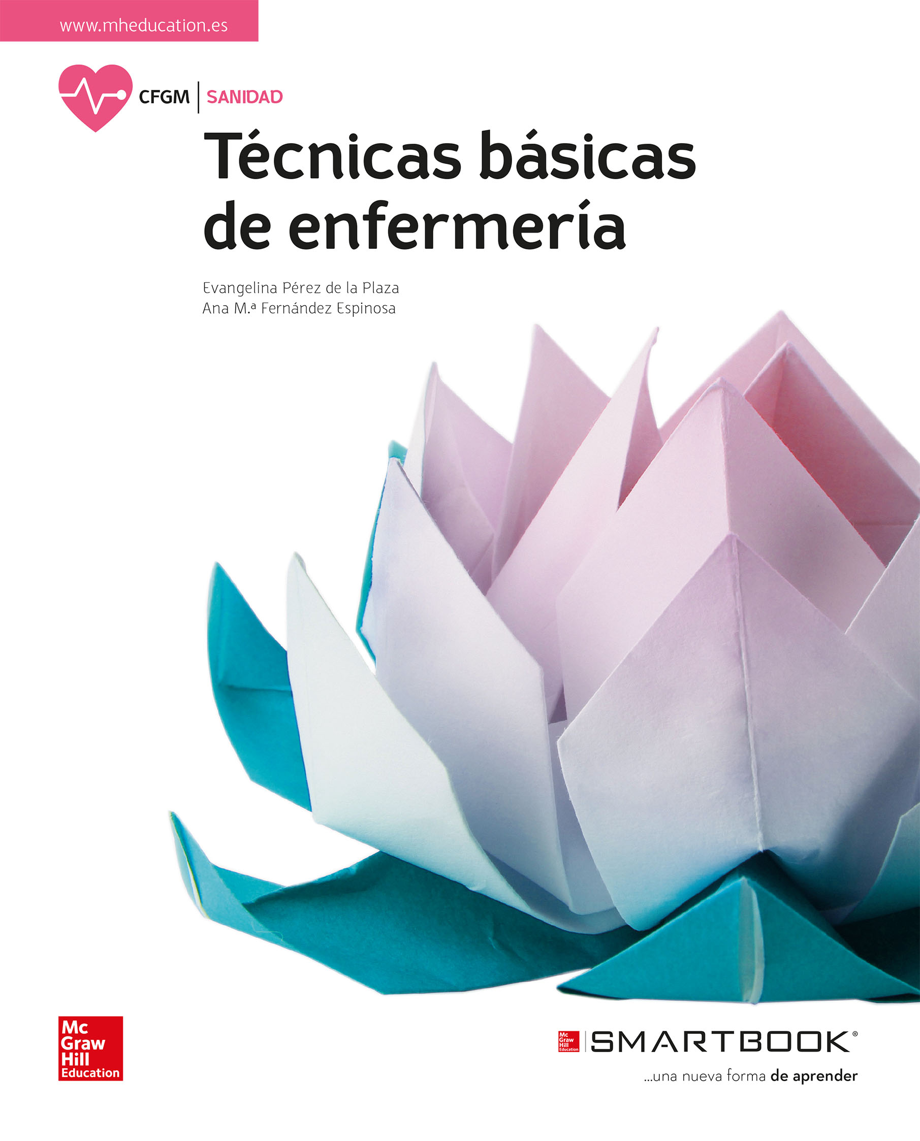 Blinklearning personalized education for Tecnicas culinarias basicas